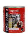 Surfa Emerald High Gloss Enamel Paint