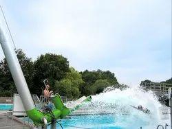 Aqua Shot Slide