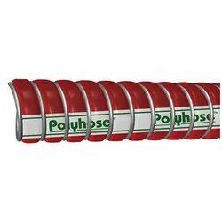 Polyhose PH805-64 100 mm Poly-PTFE Composite Hose