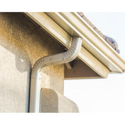 Gutter System In Thrissur Kerala Manufacturers