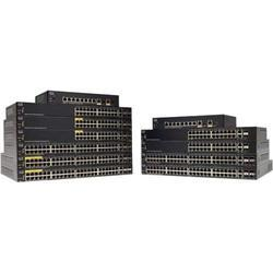 SG350-10P-K9-IN Cisco Network Switch