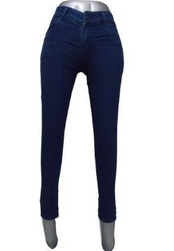 dark blue denim jeans womens