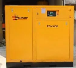 EMPIRE 15 HP RECIPROCATING AIR COMPRESSOR