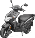 Honda Dio  Scooters