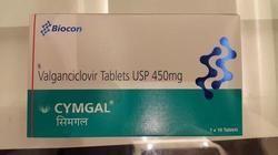 Cymgal Valganciclovir 450mg