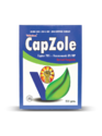 Captan 70% Hexacanazole 5% Wp