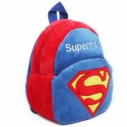 Superman Kids Backpack