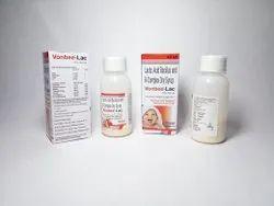 Methylcobalamin,Lactic Acid Bacillus ,Folic Acid  and Zinc