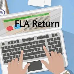 FLA Return Service