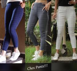 Chex Pant