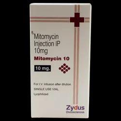 Mitomycin Injection 10 Mg