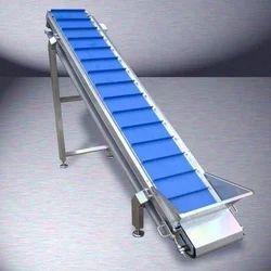 Elevating Conveyor