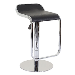 Cherry High Counter Chair