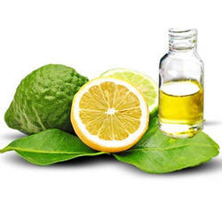 Lemon Citrus-DW Fragrance