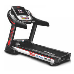 TM-202 Motorized D.C. Treadmill