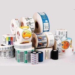 CD Labels Printing Services, Dimension / Size: Custimized