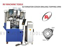 Alternator Drilling Tapping SPM