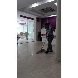Yearly Hospital Housekeeping Outsourcing Service