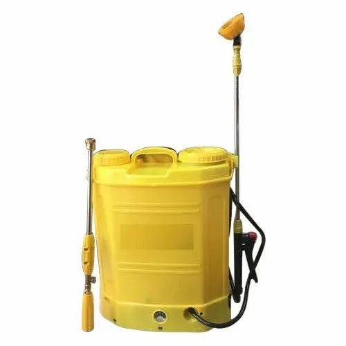 Kisan Gold Electric Sprayer