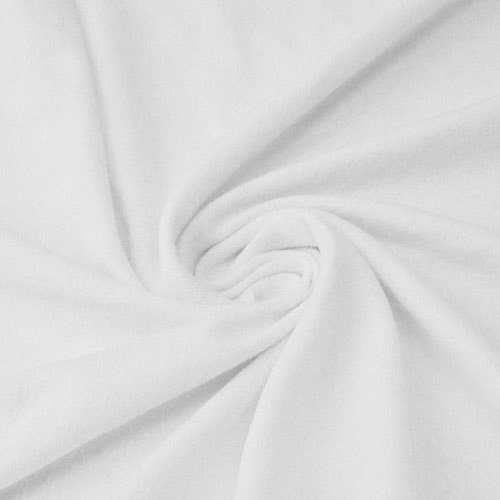 White Bleached Viscose Fabric Rs 70 Meter Soni Fabrics Id 16212129548