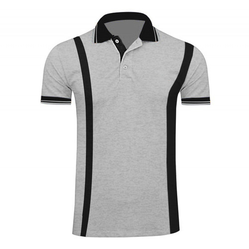 2f762a0d38b Men s T-Shirt - Men s Burn Out T-Shirt Manufacturer from Tiruppur