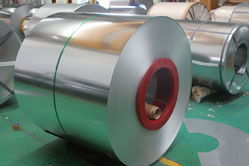 Galvanized Iron Coil (0.5 to 1 mm)