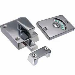 Indicator Lock for Shower Cubical