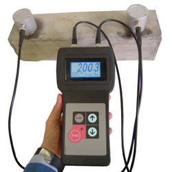 Ultrasonic Test Concrete