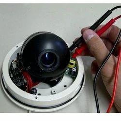 CCTV Camera Maintenance Service