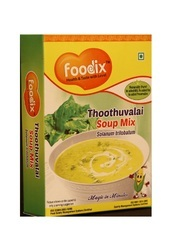 Solanum Trilobatum (Thoothuvalai Soup Mix)