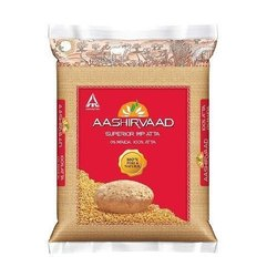 10kg Aashirvaad Wheat Flour, Speciality: High in Protein
