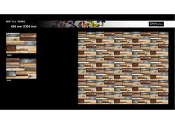 Matt Elevation Series Tiles