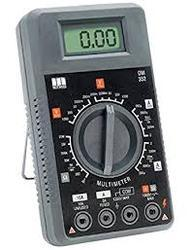 Motwane DM352 Manual Ranging Digital Multimeter