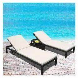 Pool Lounger