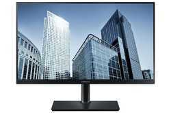 27 Inch Samsung S27H850 Display Monitor