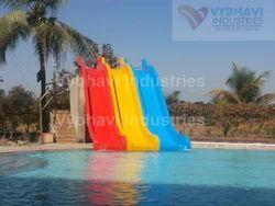 Kids Pool Slides