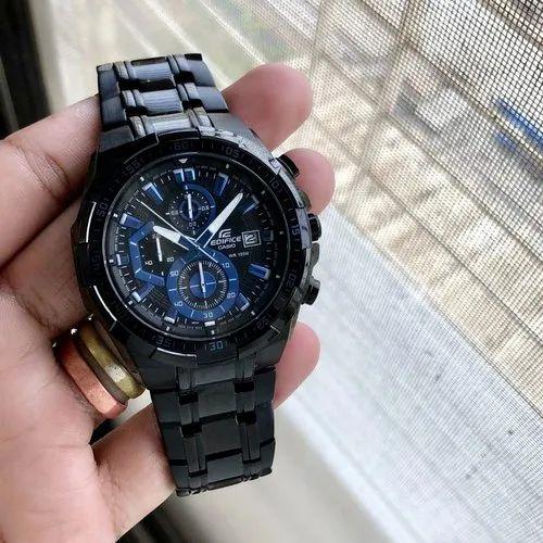 Casio Edifice Watches At Rs 1650 Box क स ओ क