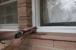 Window and Door Sealants Service