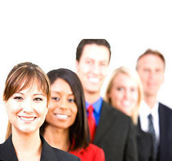 Temporary Staffing Solution Services