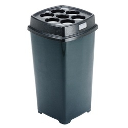 Bucket Dustbin