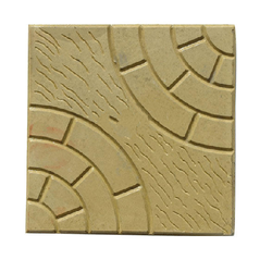 River Tile Moulds