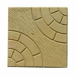River Tile Moulds