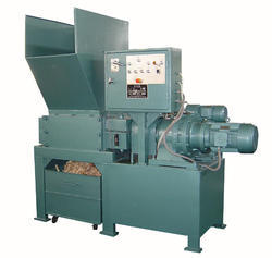 Papaya Pulp Processing Machine