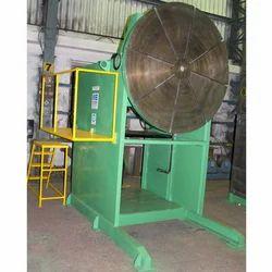 1500 Kg Welding Positioner