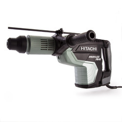 AC Brushless Motor Rotary Hammer SDS Max 45mm DH45ME-Hitachi