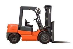 Outdoor Forklift Rental