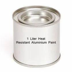Heat Resistant Aluminium Paint Manufacturers Suppliers In India