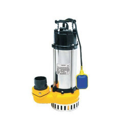 Submersible Sewage Pump With Float V2200F