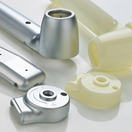 Nickel Plating Service On Plastic