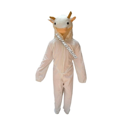 Kids Calf Costume